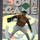 2006 Topps Own The Game Andy Pettitte Houston Astros # OG5