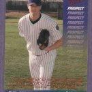 2005 Leaf Press Proofs Red Phil Stockman Arizona Diamondbacks Rookie # 236