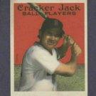2004 Topps Cracker Jack Mini Johnny Damon Boston Red Sox # 57