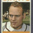 1964 Topps Bob Shaw San Francisco Giants # 328