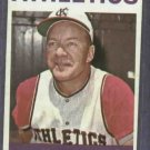 1964 Topps Ed Lopat Kansas City Athletics # 348