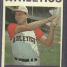 1964 Topps Gino Cimoli Kansas City Athletics # 26