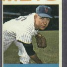 1964 Topps Galen Cisco New York Mets # 202
