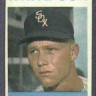 1964 Topps Dave Nicholson Chicago White Sox # 31