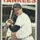 1964 Topps Harry Bright New York Yankees # 259