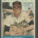 1964 Topps Johnny Orsino Baltimore Orioles # 63