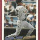 1996 Topps Bazooka Derek Jeter New York Yankees # 80