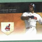2012 Topps Golden Moments Albert Belle Cleveland Indians # GM-21