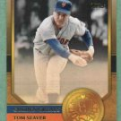 2012 Topps Golden Greats Tom Seaver New York Mets # GG-57