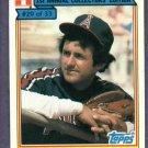 1984 Ralston Purina Fred Lynn California Angels Oddball Baseball Card # 29