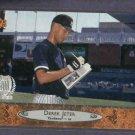 1996 Upper Deck Derek Jeter New York Yankees # 156