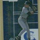 2005 Donruss Craftsmen Ichiro Suzuki Seattle Mariners Yankees #D /2000 # C9