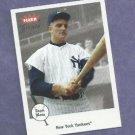 2002 Fleer Greats Roger Maris New York Yankees # 38