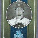 2005 Donruss Diamond Kings Dan Haren St Louis Cardinals # 212 #D/ 50 RARE