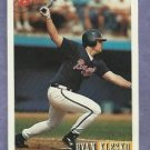1993 Bowman Ryan Klesko Atlanta Braves ROOKIE # 634