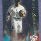 2002 Fleer Rising Stars Corey Patterson Chicago Cubs #15