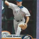 2003 Donruss Rated Rookie Jake Peavy San Diego Padres White Sox # 32