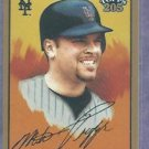 2003 Topps 205 Mike Piazza New York Mets # 12