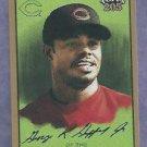 2003 Topps 205 Ken Griffey Jr. Cincinnati Reds # 117