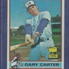 1976 Topps Gary Carter Montreal Expos #441 EXCELLENT CONDITION