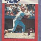 1988 Kenner Starting Lineup Mike Schmidt Oddball Philidelphia Phillies