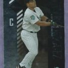2003 Leaf Limited Ivan Rodriguez Marlins Rangers # 20 #D 891/999