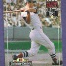 1995 Jimmy Dean All Time Greats Carl Yastrzemski Boston Red Sox Oddball