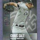 2013 Topps Baseball Chasing The Dream Chris Sale Chicago White Sox # CD-18 Insert