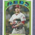 2013 Topps Baseball 72 Mini Joey Votto Cincinnati Reds # TM-16 Insert