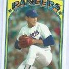 2013 Topps Baseball 72 Mini Nolan Ryan Texas Rangers # TM-44
