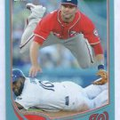 2013 Topps Baseball Wal Mart Blue Danny Espinosa Washington Nationals # 97