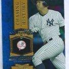 2013 Topps Baseball Chasing History Alex Rodriguez New York Yankees # CH-42 GOLD FOIL VARIATION