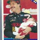 1994 Maxx Nascar Series 1 Ernie Irvan #234 Charlotte