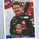 1994 Maxx Nascar Series 1 Ernie Irvan # 29 Havoline