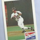 1988 Bazooka Kirby Puckett Minnesota Twins # 14 of 22 Oddball