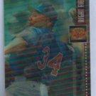 1995 Sport Flix Kirby Puckett Minnesota Twins # 25 Oddball