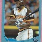 2013 Topps Baseball Wal Mart Blue Cameron Maybin San Diego Padres # 324