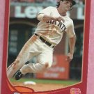 2013 Topps Baseball Target Red Ryan Theriot San Francisco Giants # 205