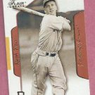 2003 Fleer Flair Greats Ralph Kiner Pittsburgh Pirates # 4