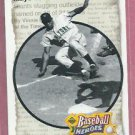 1992 Upper Deck Baseball Heroes Willie Mays Giants # 46