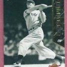 1995 Signature Rookies Joe Dimaggio New York Yankees # JD2