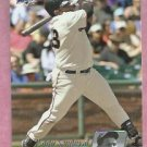 2010 Upper Deck Pablo Sandoval San Francisco Giants # 429