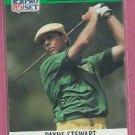 1990 Pro Set Special Payne Stewart Golf Card # 1