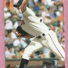 2010 Upper Deck Barry Zito San Francisco Giants # 434