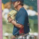 2010 Upper Deck Derek Lowe Atlanta Braves # 68