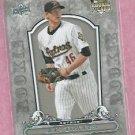 2008 Upper Deck JR Towles Astros Cardinals # 121 Rookie