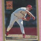1998 Topps Minted In Cooperstown Bobby Witt Texas Rangers # 15 RARE