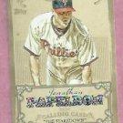 2013 Topps Baseball Calling Card Jonathan Papelbon Philidelphia Phillies # CC5