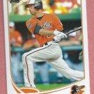 2013 Topps Baseball Series 2 JJ Hardy Baltimore Orioles #533