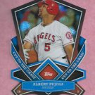 2013 Topps Series 2 Cut To The Chase Albert Pujols St Louis Cardinals # CTC-37